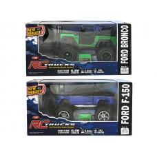 1:15 R/C Ford Trucks Asst