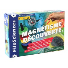 Magnetisme Decouverte -French