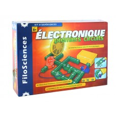 Electronique Premiers Circuits -French