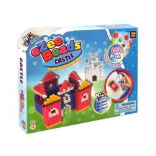 Ezee Beads Water Fuse Beads - 3D Castle