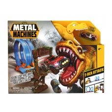 Metal Machines T-Rex Attach Building Trackset