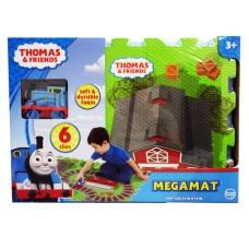Thomas & Friends Foam Megamat W/ 6 Tiles