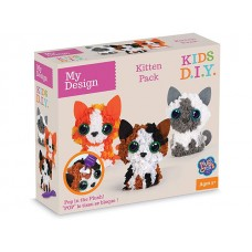 My Design Kitten Pack