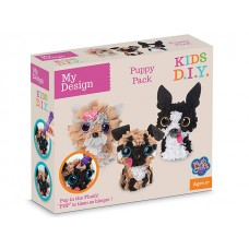 My Design Puppy Pack