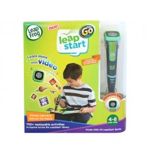 Leapstart Go System -English