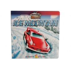Matchbox Ice Mountain Preschool Pop-Up Book - English