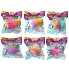 Soft'n Slo Squishes Scented Jumbo Series 2 Asst