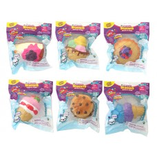 Soft'n Slo Squishes Scented Jumbo Series 1 Asst