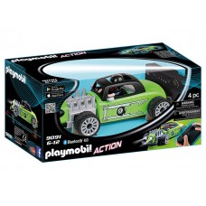 RC  Action Roadster