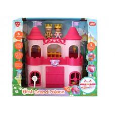 First Grand Palace