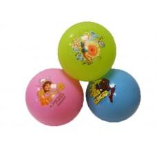 Bouncing Balls Asst w/ Spiderman /Dora/Tinkerbell Deflated
