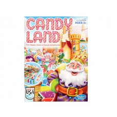 Candy Land Game -Bilingual