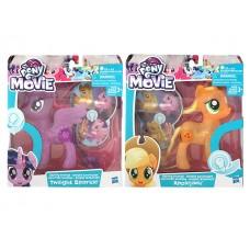 My Little Pony Movie Shinning Friends Asst