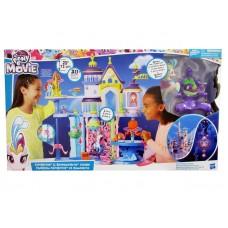 My Little Pony Canterlot & Seaquestria Castle Playset - Bilingual