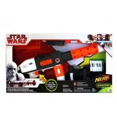 Star Wars First Order Storm Trooper Blaster