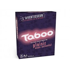 Taboo Game -French