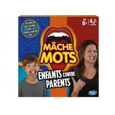 Mache Mots Enfants Contre Parents -French