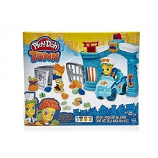 Play-Doh Town Police Station