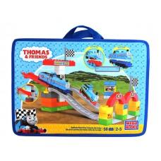 Thomas & Friends Railway Race Day W/ 58 Pcs