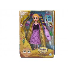 Tangled The Series Curl n' Twirl Doll