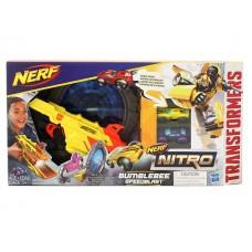 Nerf Nitro Bumblebee Speedblast