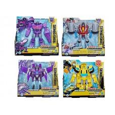 Transformers CyberVerse Ultra Figures Asst