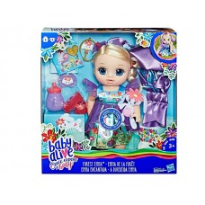 Baby Alive - Forest Emma