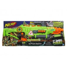 Nerf Zombie Revoltionator