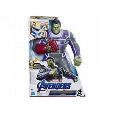 Avengers Power Punch Hulk -English