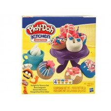 Play-Doh Delightful Donuts Set