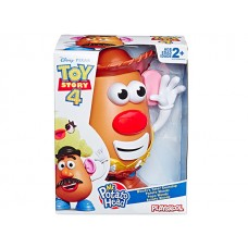 Mr Potato Head Woody's Tater Round up