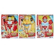 Transformers Mega Mighties Asst