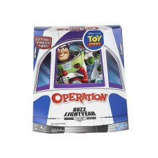 Buzz Lightyear Operation Game -Bilingual