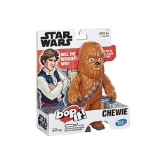 Bop It Chewie -English