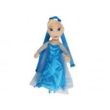 Disney Frozen 14 Inch Plush Elsa Backpack