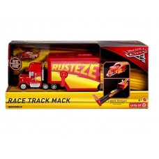 Disney Cars Race Tracks Macks