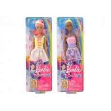 Barbie Dreamtopia Fairy Doll Asst