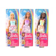 Barbie Dreamtopia Princess Doll Asst