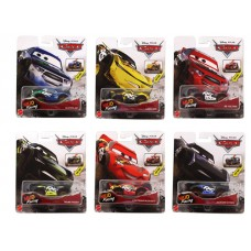 Disney Pixar Cars XRS Mud Racing Vehicles Asst