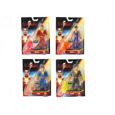 """Shazam! 6"""" Action Figures Asst"""