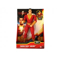 "Shazam! Thunder Punch 12"" Figure"