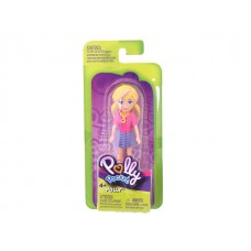 "Polly Pocket Impulse Polly 4"" Doll"
