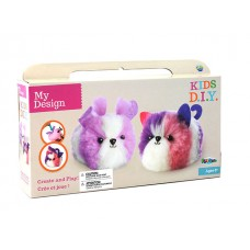 My Design Fluffables Sugar & Cookie 2-pack