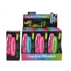 Tumble Wonder Light Up Asst w/display