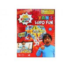 Ryan's Ludo Fun Game